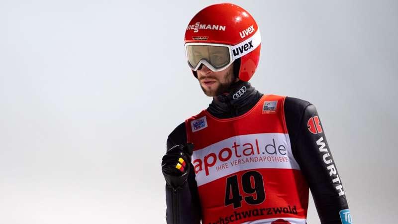 Einzelspringen der Männer Skispringen heute live