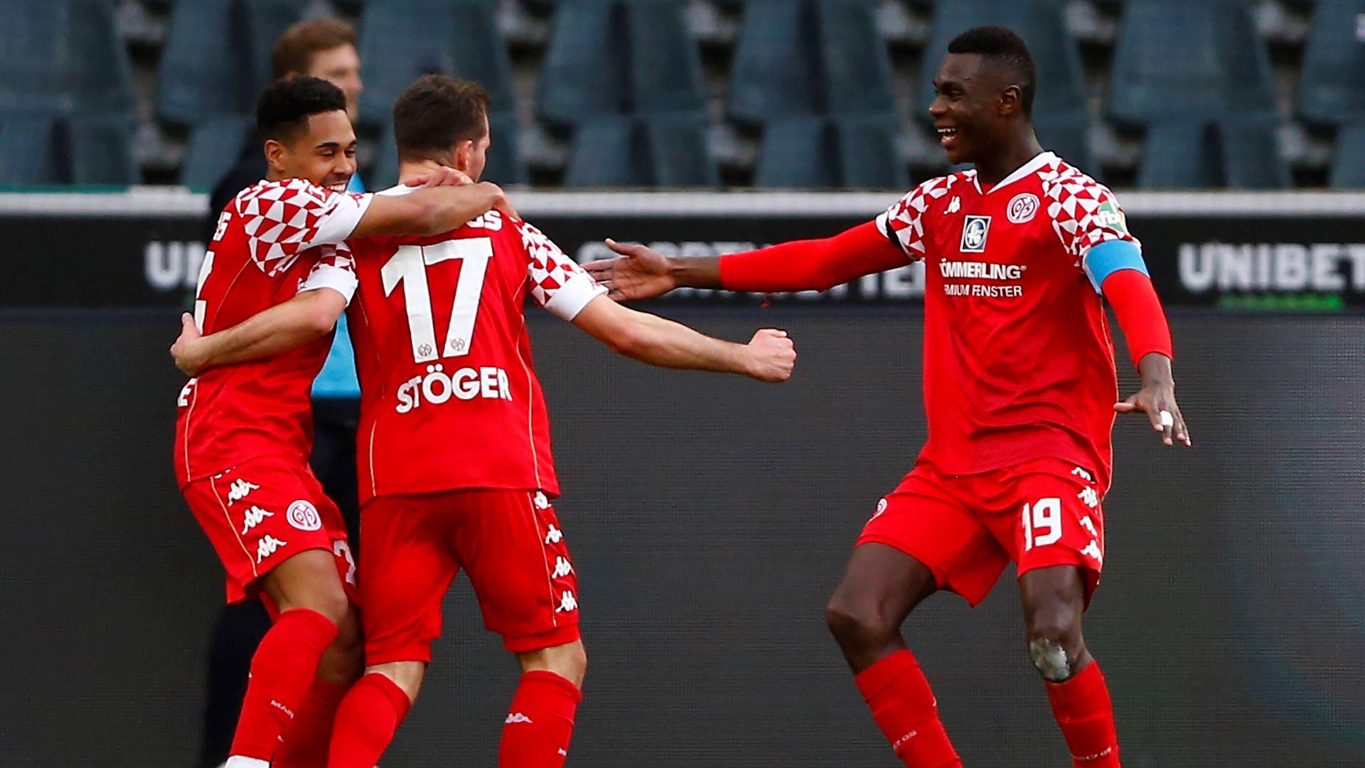 FC Schalke 04 Mainz 05 Bundesliga Freitag Stöger Livestream