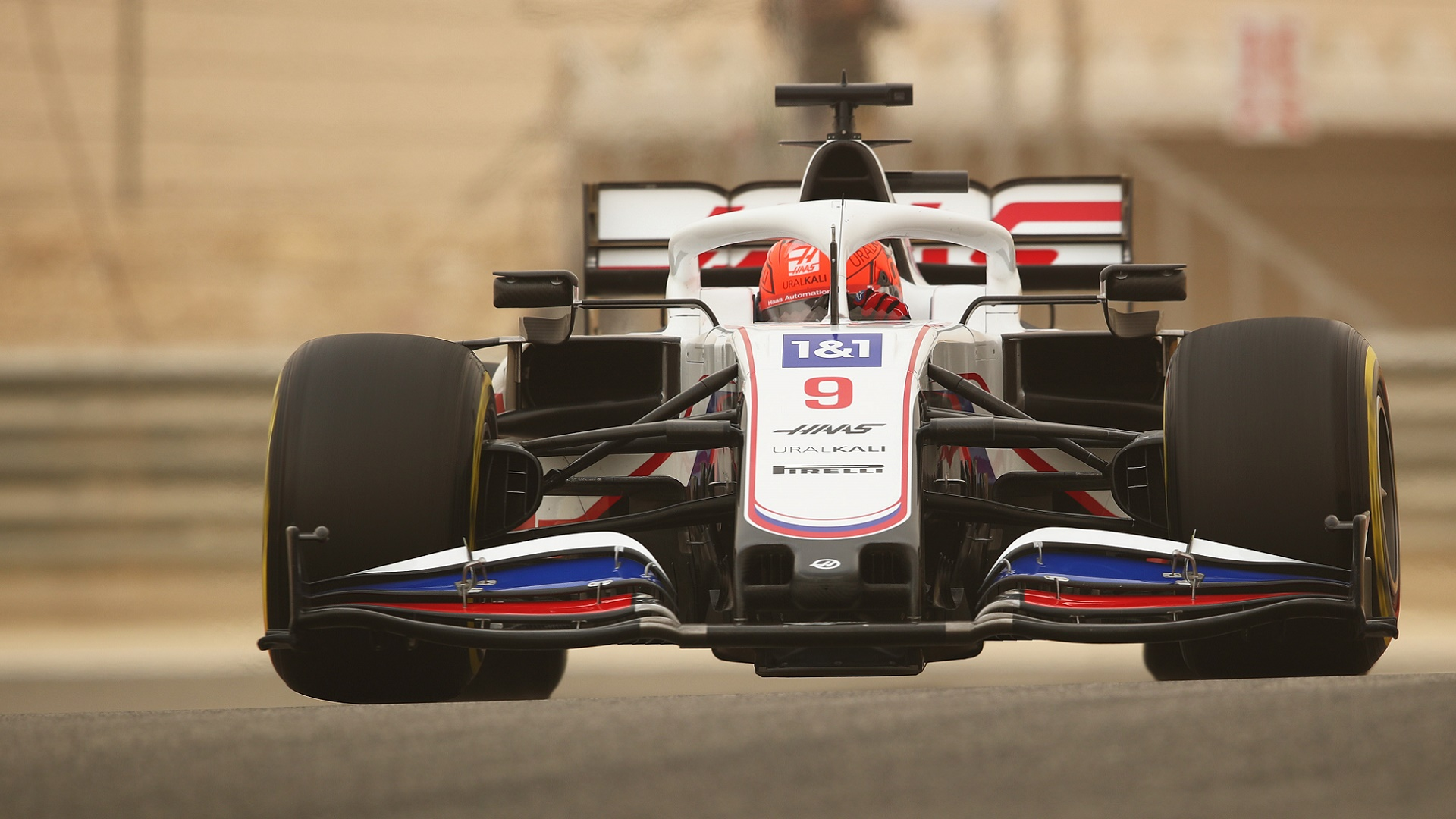2021-03-12 Mazepin Haas F1 Formula 1