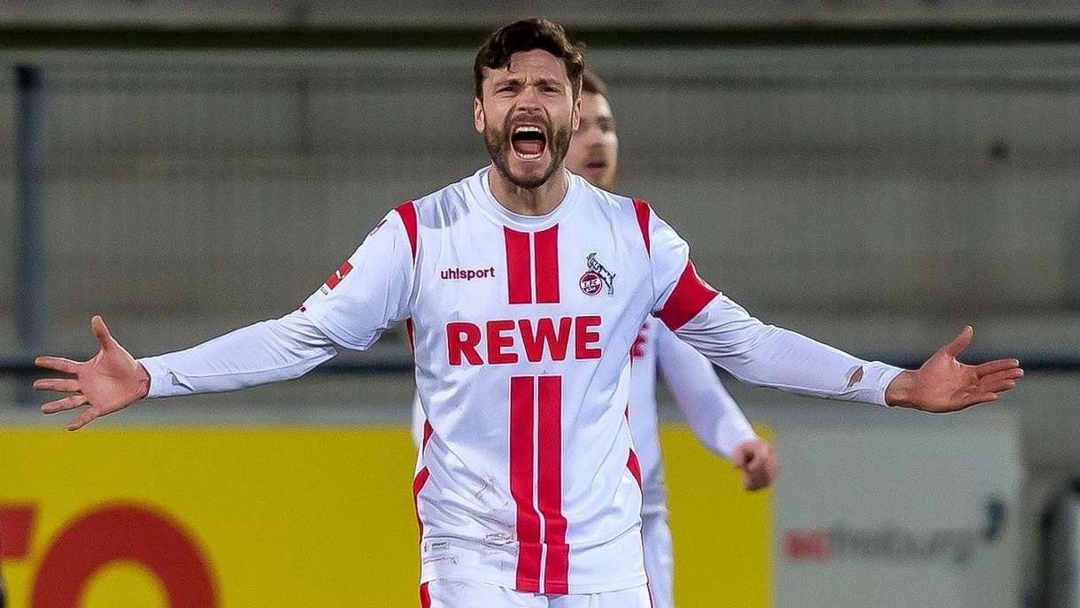 1 Fc Köln Spiel Heute
