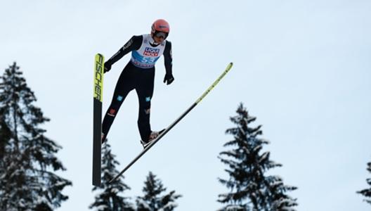 Skispringen Live Heute