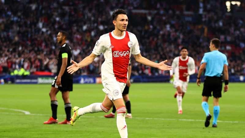 AFC Ajax Berghuis 28092021