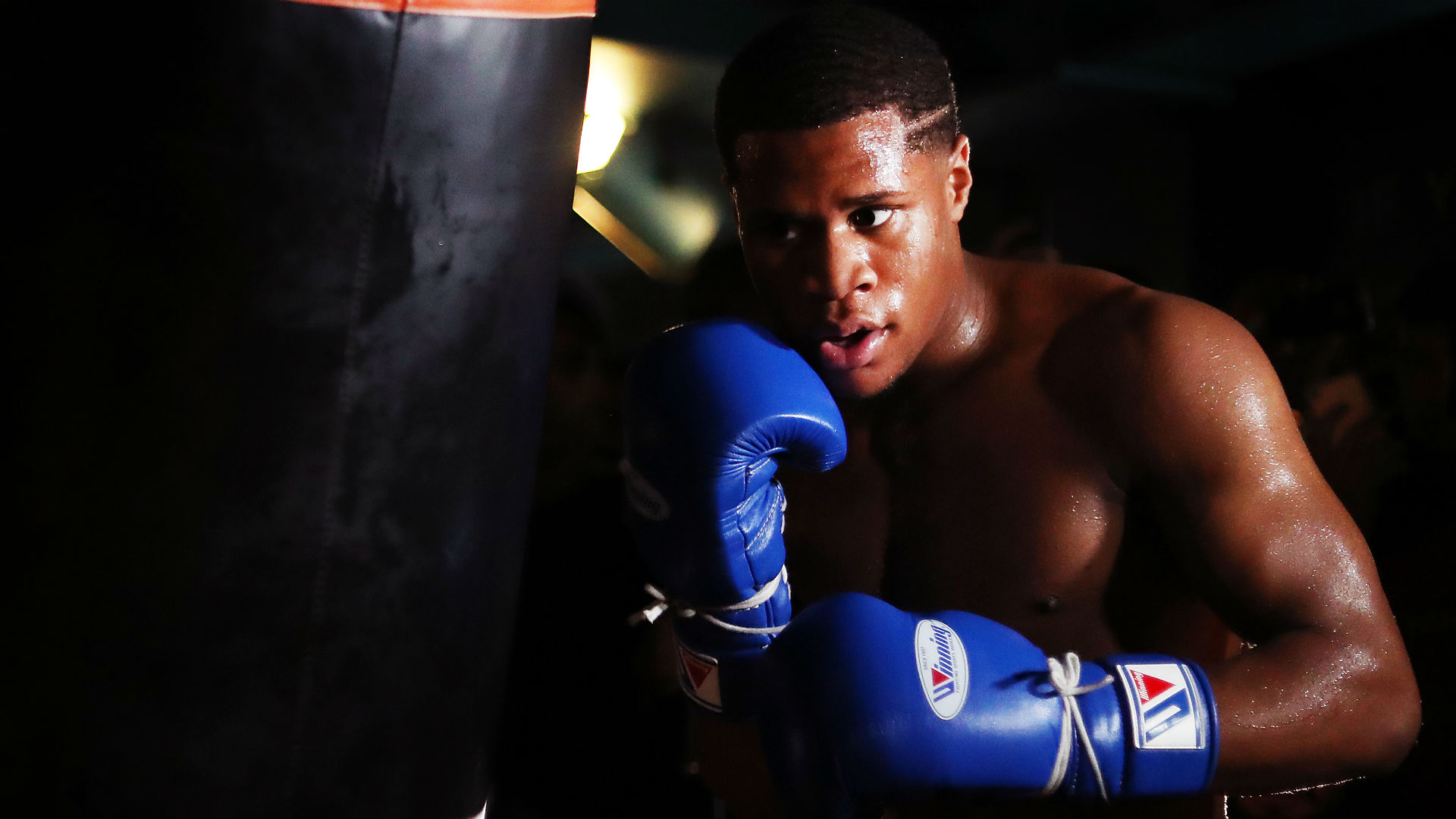 Devin Haney Vs Alfredo Santiago Date Time Price How To