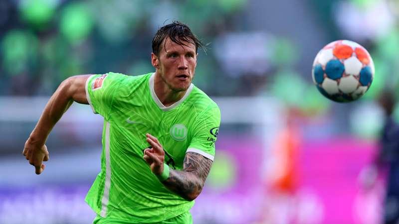 Hertha BSC VfL Wolfsburg Bundesliga 15082021
