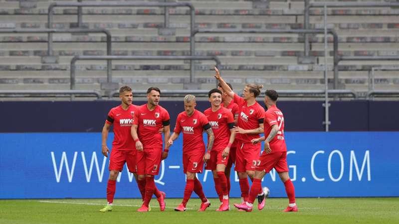 FC Augsburg 24052020