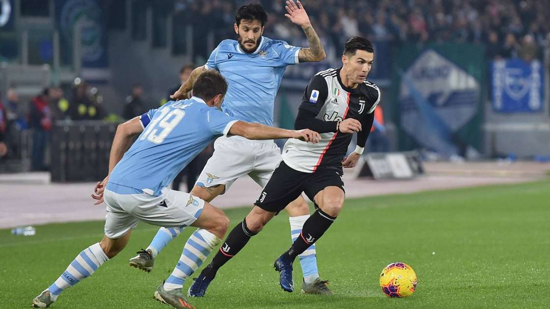 Juventus Turin Live Stream