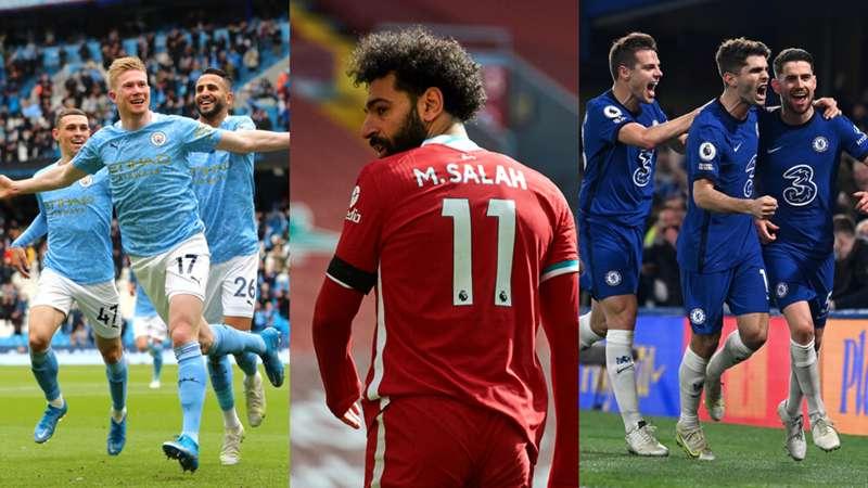 Premier League en DAZN