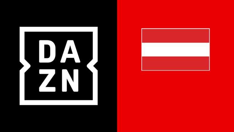 DAZN Österreich