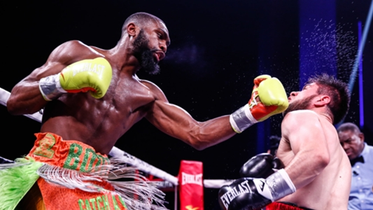 Jaron Ennis: The welterweight division has a problem on its hands | DAZN  News US