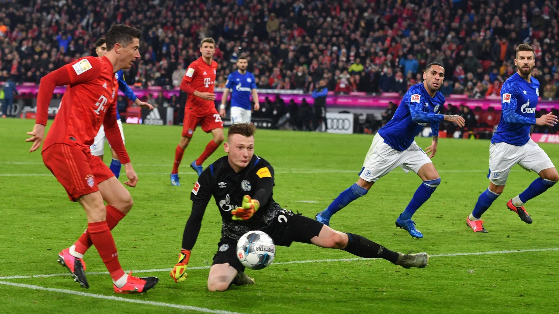 Ergebnisse Der 1. Bundesliga