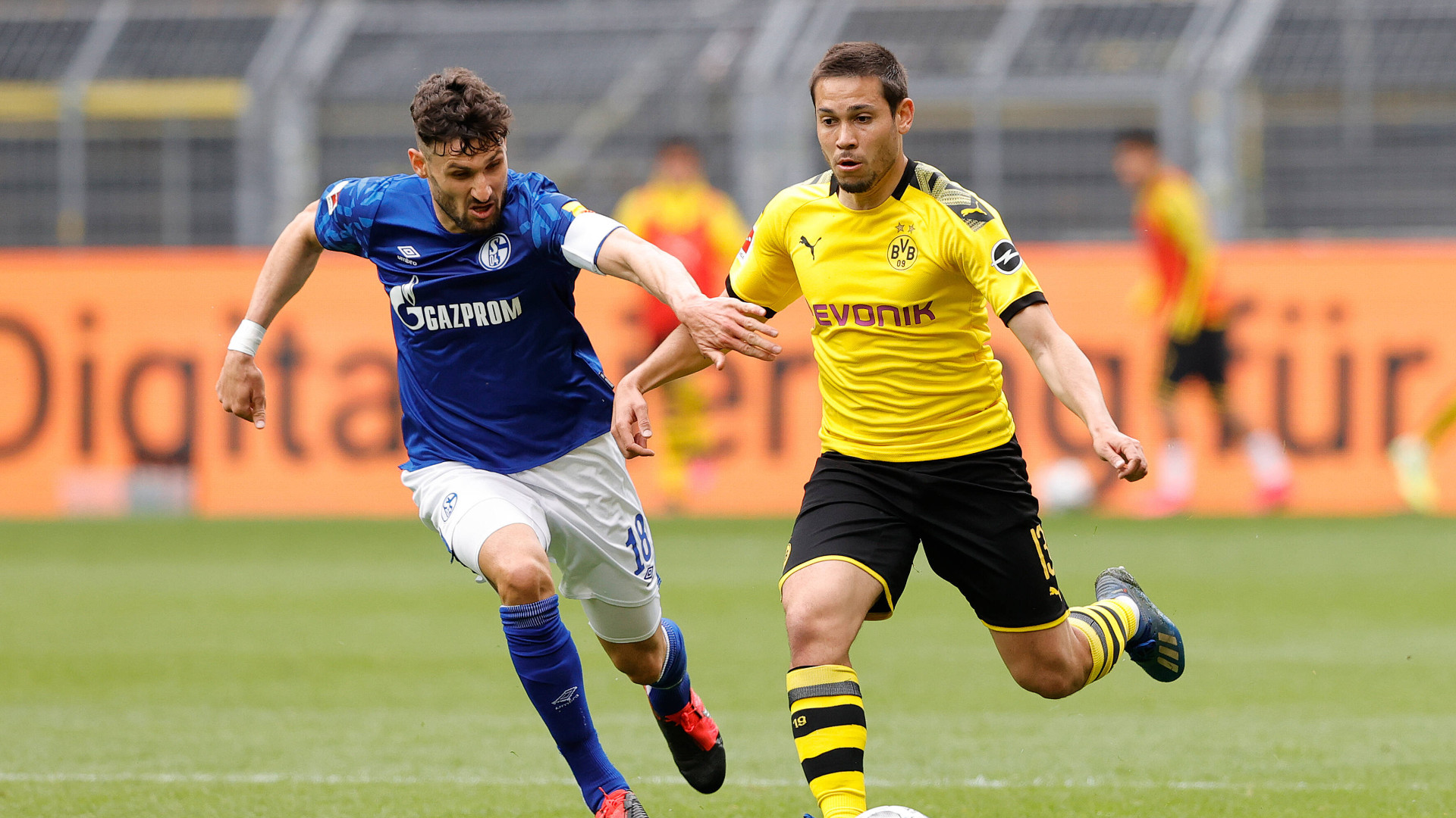 Dazn Bundesliga 2021