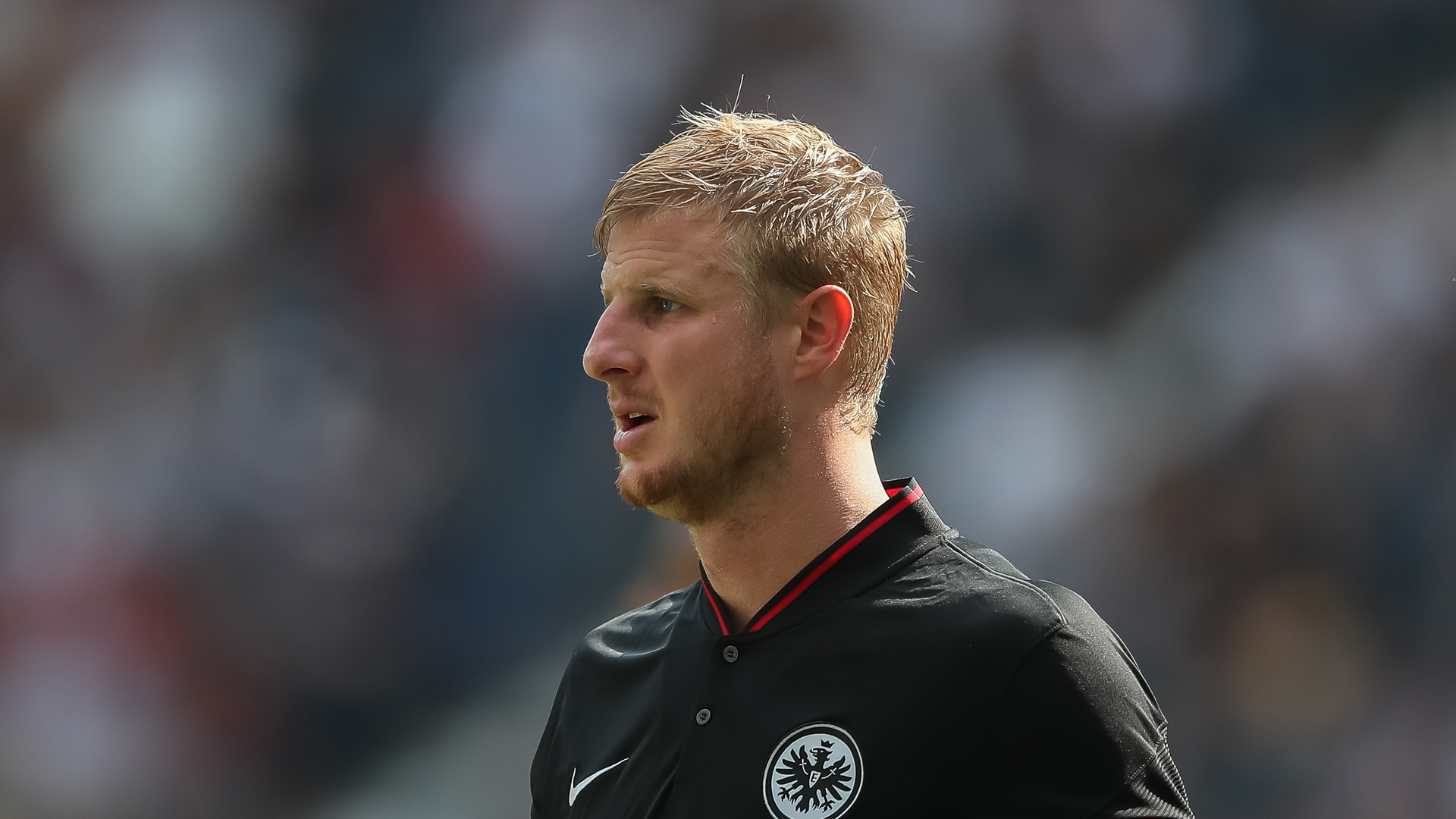 Arminia Bielefeld Eintracht Frankfurt Bundesliga 24082021
