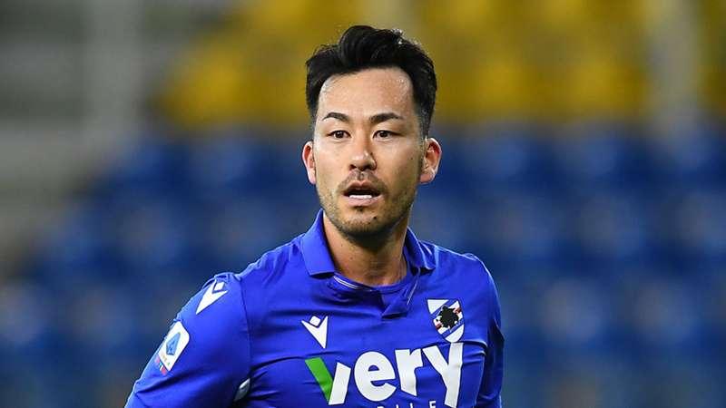 20210301_SerieA_Sampdoria_Yoshida