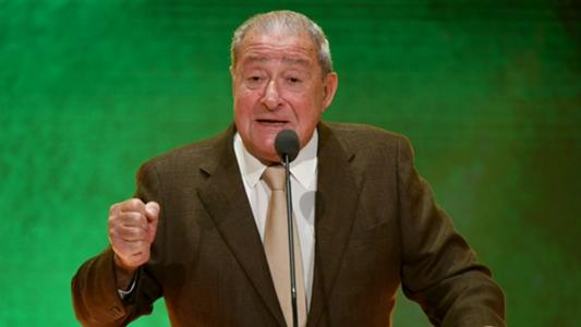 Anthony Joshua vs. Tyson Fury: Bob Arum Reveals Probable Place, Heavyweight Unification Start Time