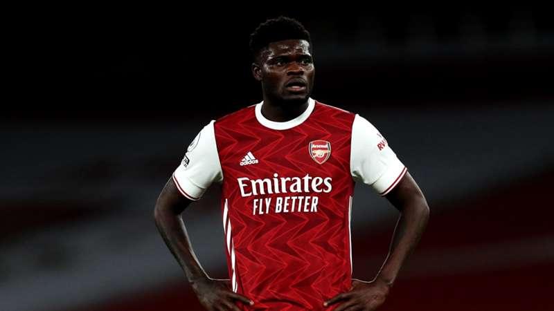 20201025_Thomas Partey_Arsenal