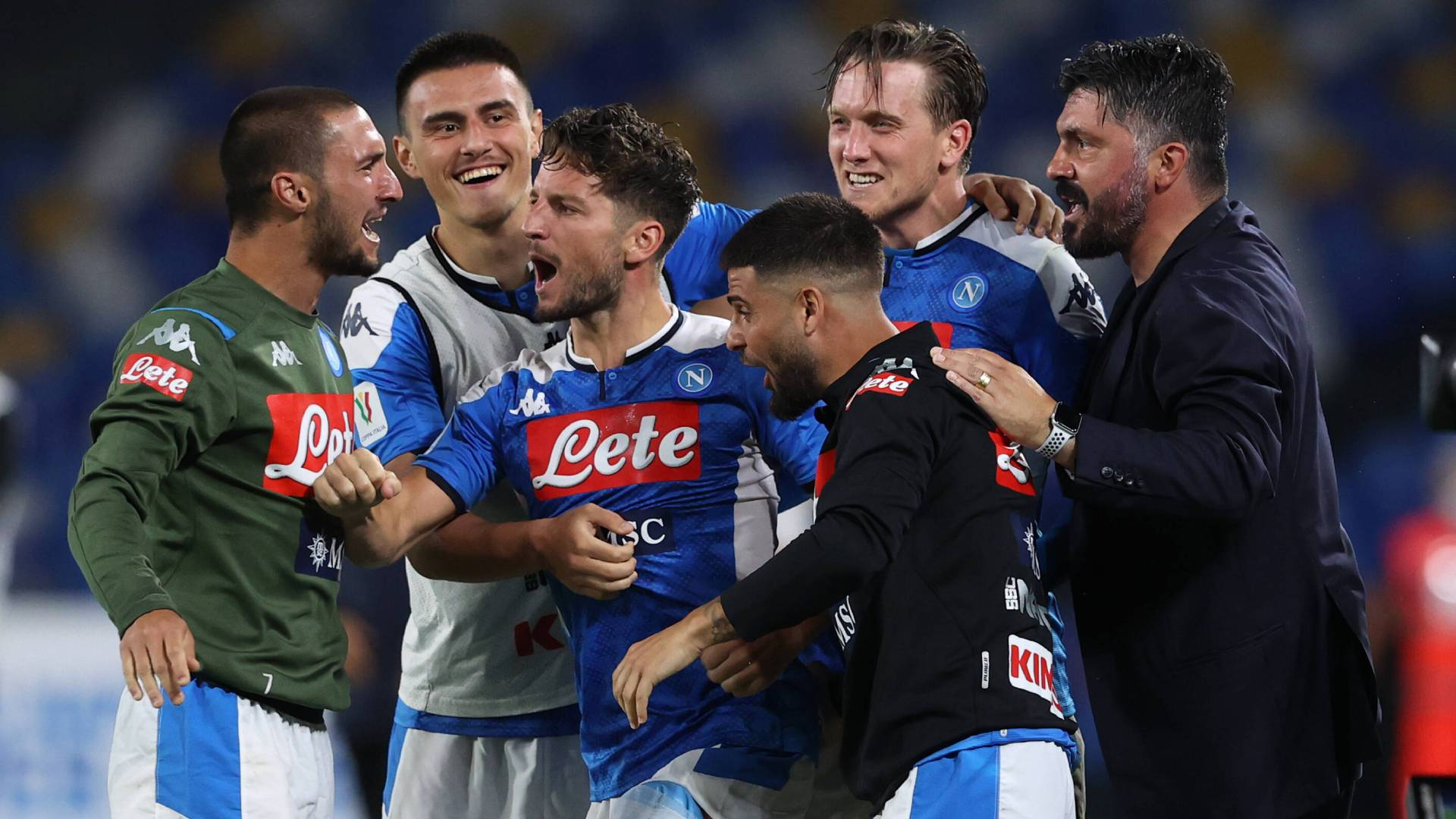 Uventus Turin Vs Napoli Heute Live Im TV Und Livestream