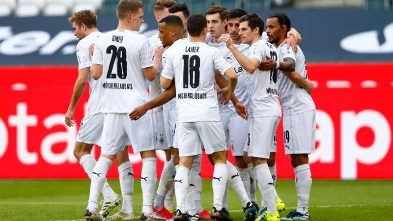 Borussia Mönchengladbach 200220221