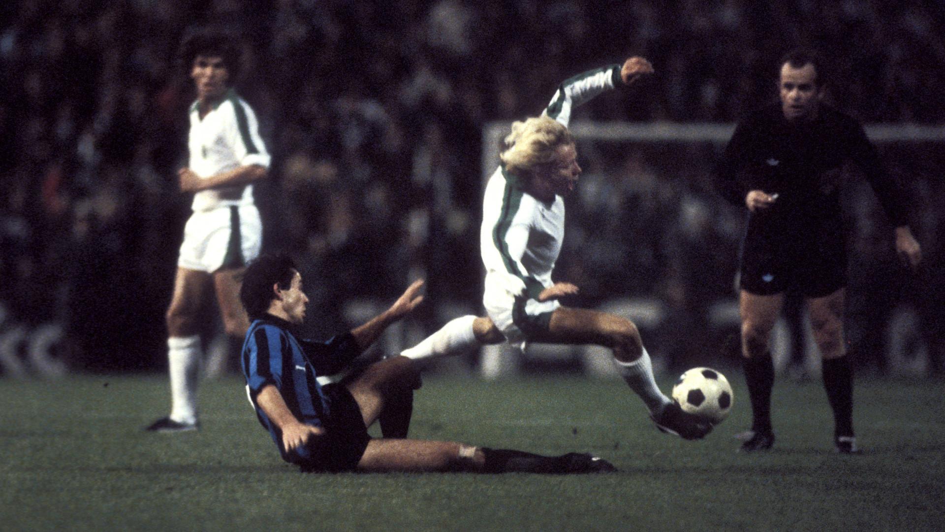Inter Mailand Vs Borussia Monchengladbach Im Live Stream Auf Dazn Sehen Dazn News Deutschland
