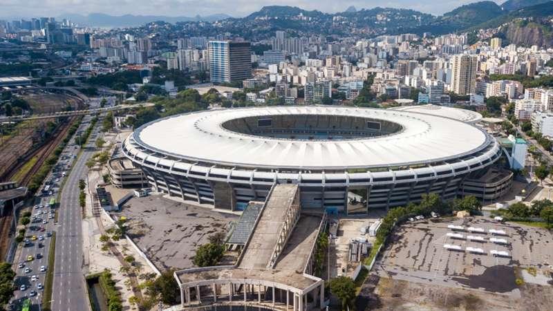 Final Copa América 2021: fecha, hora, TV, dónde ver online gratis y últimas  noticias   DAZN News España