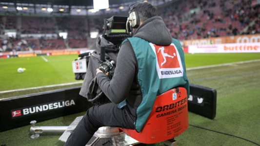 Bundesliga Relegation Tv