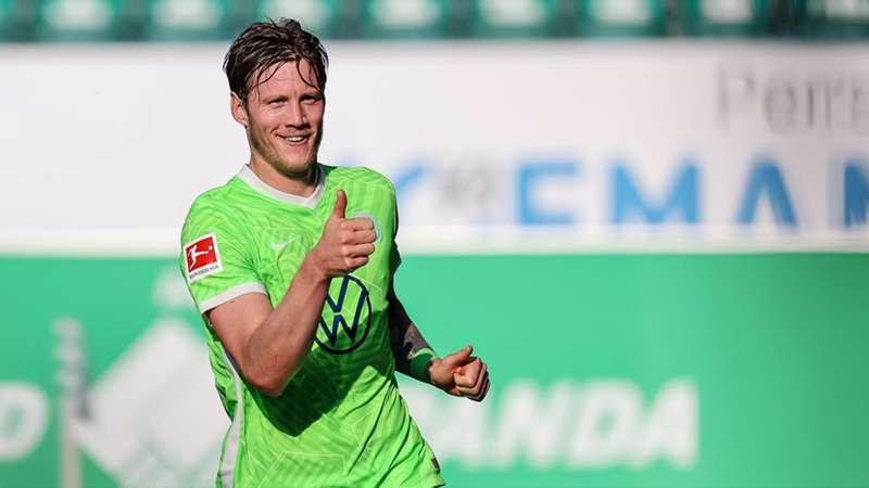 VfL Wolfsburg Weghorst Bundesliga Sonntag TV LIVE-STREAM