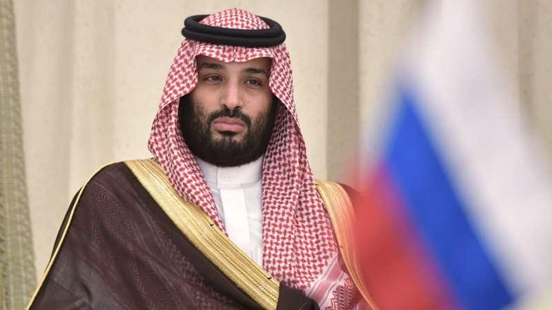 Mohamed bin Salman Newcastle