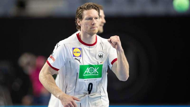 Deutschland Handball Olympia 2021 Reichmann
