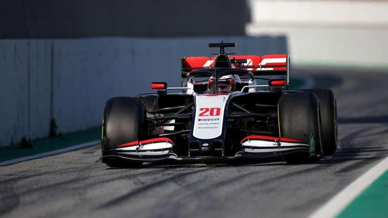 2020-06-26 Formula 1 F1 Haas