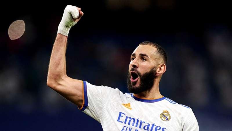 20210912_Karim Benzema_Real Madrid