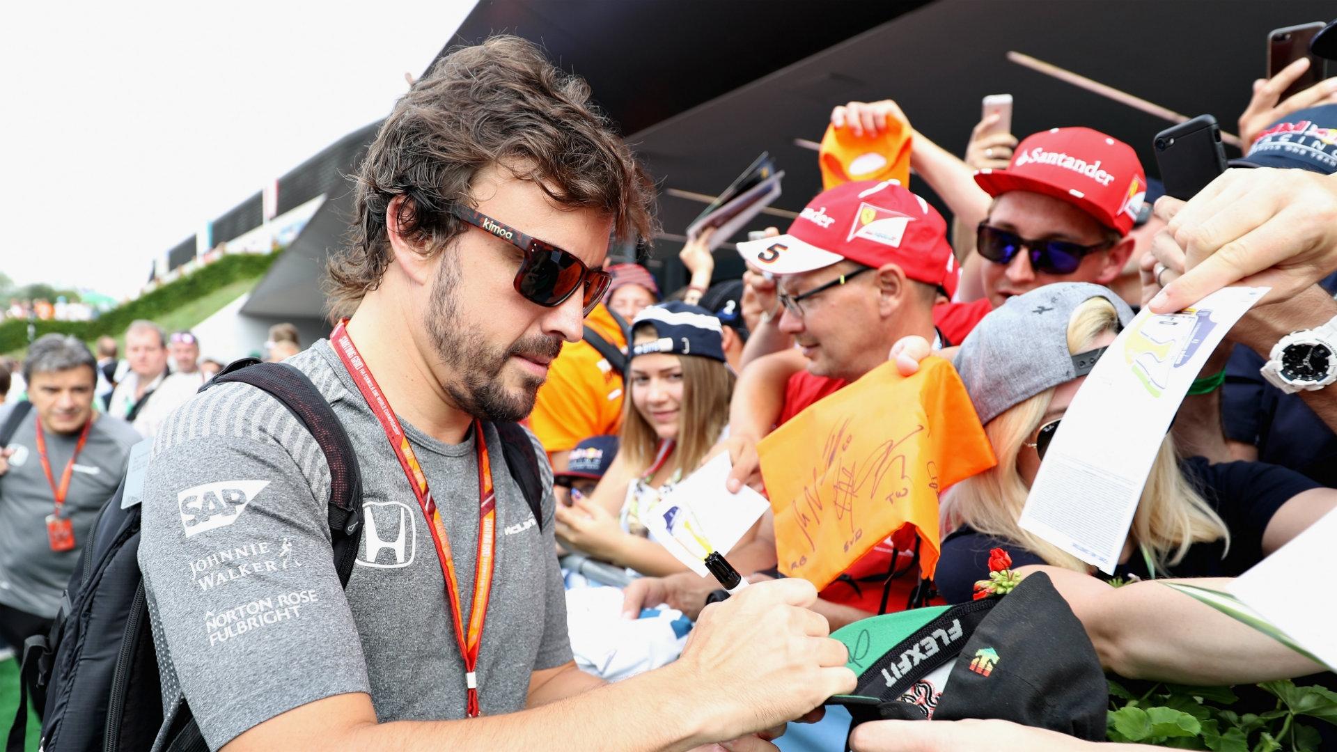 2020-05-21 F1 Formula 1 Alonso