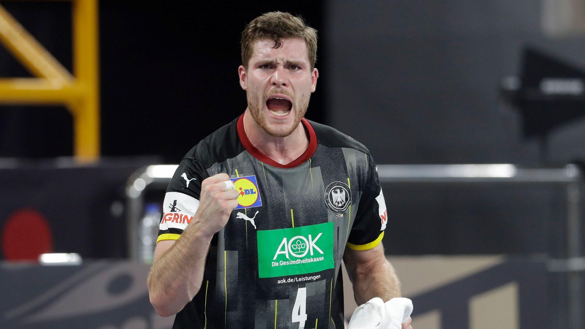 Deutschland Handball Golla Olympia 2021 TV LIVE-STREAM