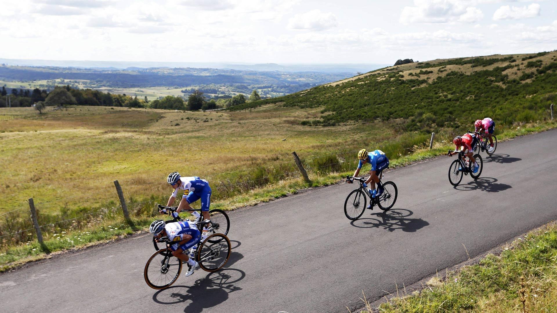 Tour de France 2020 Etappe 13