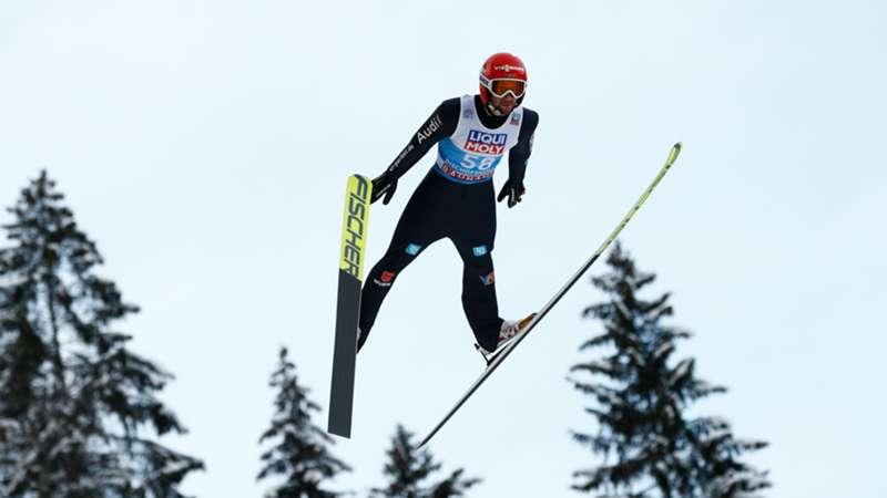 Skispringen Männer Eisenbichler heute
