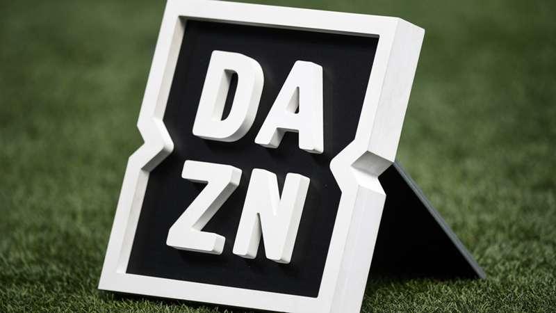 DAZN Bundesliga 10082021