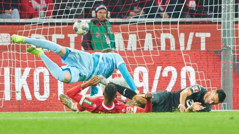 Bundesliga TSG Hoffenheim 1. FC Köln