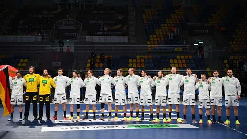 Handball Wm 2021 Live übertragung