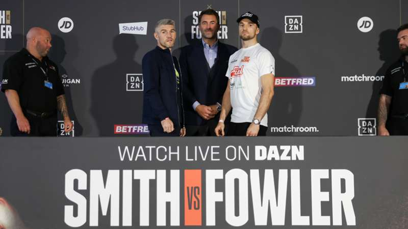 fowler-smith-press-conference-matchroom-ftr