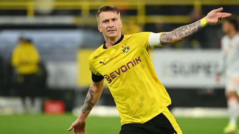 Borussia Dortmund Reus Bundesliga LIVE-STREAM TV
