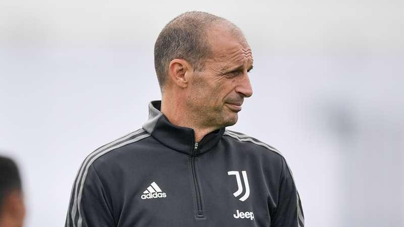 Juventus Turin Serie A 17092021