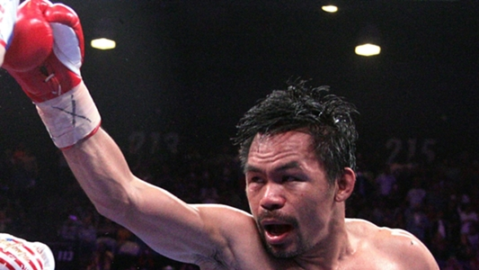 Bob Arum warns boxing fans to leave Manny Pacquiao alone, calls him 'old man' and 'not competitive with Terence Crawford' | DAZN News US