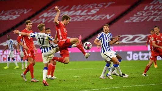 Hertha Spiel Heute übertragung