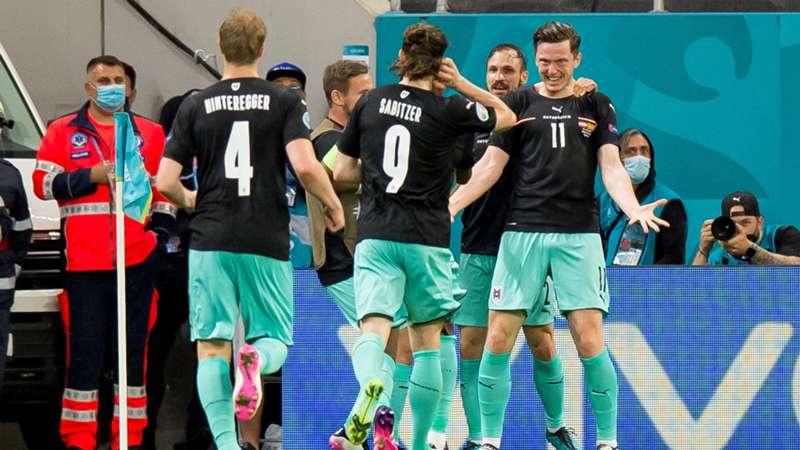 Österreich Gregoritsch Fußball-EM 2021 LIVE-STREAM TV