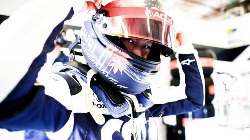 2021-10-24 Tsunoda Yuki Alphatauri F1 Formula 1