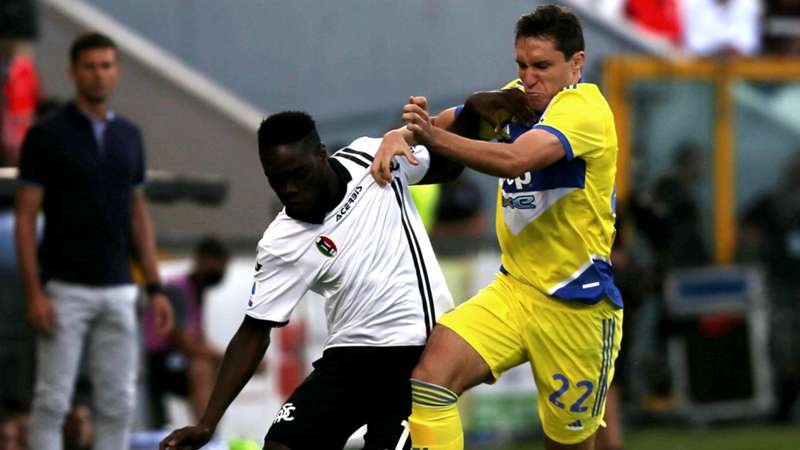 2021-09-23 Spezia Juventus