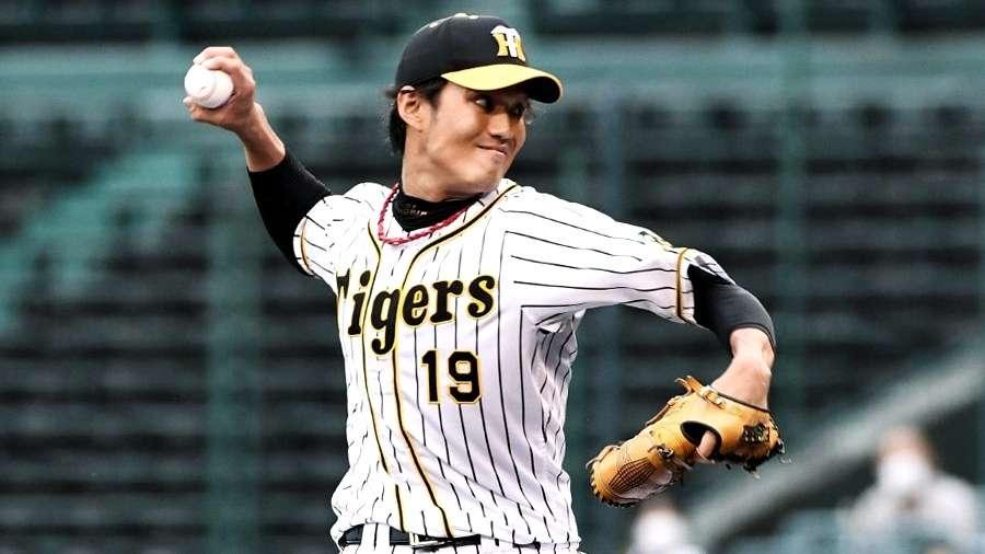 阪神開幕一軍選手一覧|公示|セ・リーグ|プロ野球 | DAZN News 日本