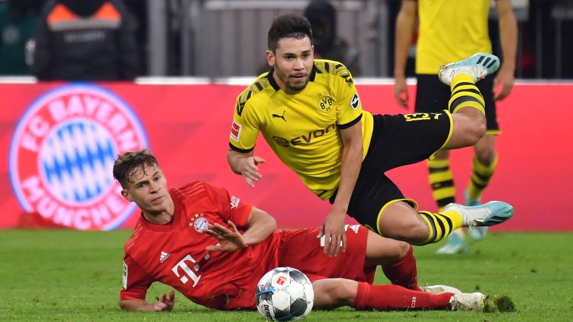Dortmund Bayern übertragung