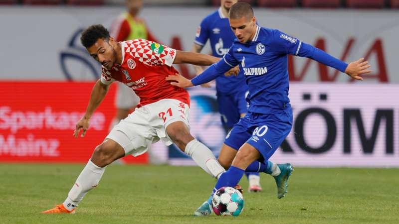 Schalke Mainz 07112020