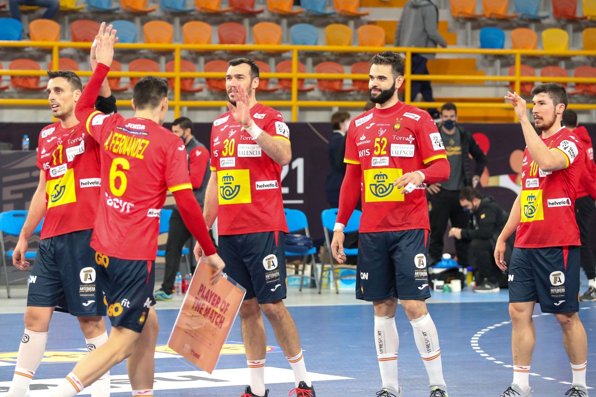 Handball-WM Deutschland Spanien Livestream