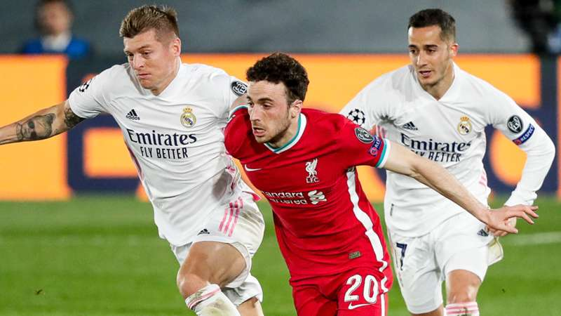 Liverpool Vs Real Madrid Time Tv Schedule Live Stream For Champions League Match In Canada Dazn News Canada