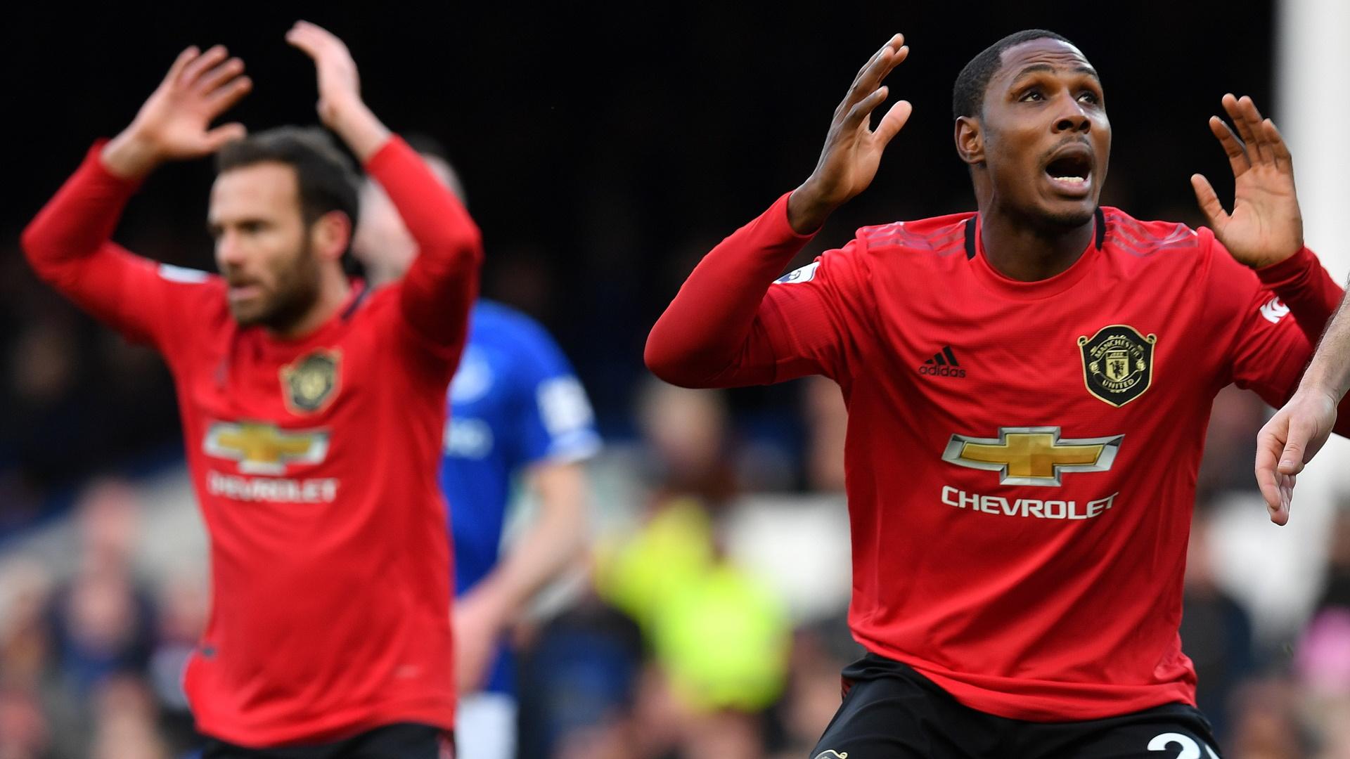 Manchester United Spiel Heute